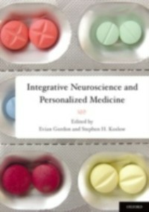 Ebook in inglese Integrative Neuroscience and Personalized Medicine -, -