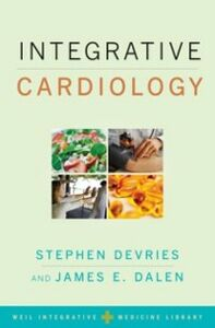 Ebook in inglese Integrative Cardiology