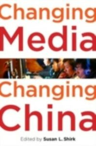 Ebook in inglese Changing Media, Changing China