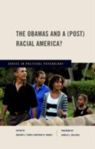 Ebook in inglese Obamas and a (Post) Racial America?