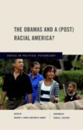 Obamas and a (Post) Racial America?