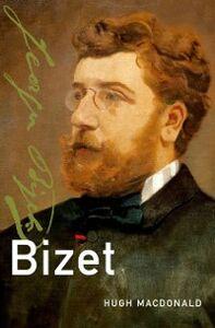 Foto Cover di Bizet, Ebook inglese di Hugh Macdonald, edito da Oxford University Press