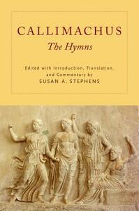 Callimachus: The Hymns - cover