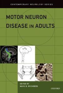 Ebook in inglese Motor Neuron Disease in Adults -, -