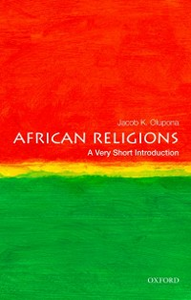 Ebook in inglese African Religions: A Very Short Introduction Olupona, Jacob K.