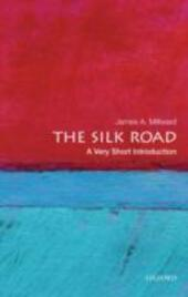 Silk Road: A Very Short Introduction