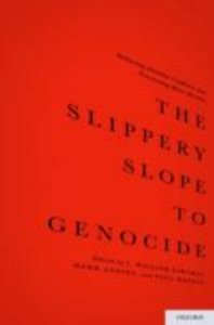 Ebook in inglese Slippery Slope to Genocide: Reducing Identity Conflicts and Preventing Mass Murder -, -
