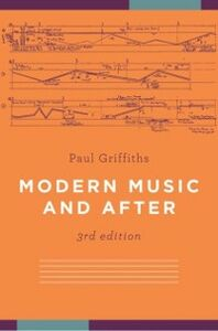Ebook in inglese Modern Music and After Griffiths, Paul