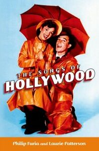 Ebook in inglese Songs of Hollywood Furia, Philip , Patterson, Laurie