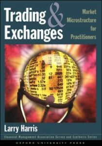 Foto Cover di Trading and Exchanges: Market Microstructure for Practitioners, Ebook inglese di Larry Harris, edito da Oxford University Press