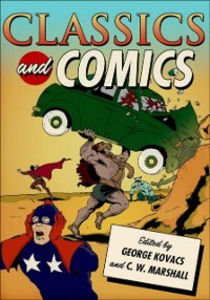 Ebook in inglese Classics and Comics -, -
