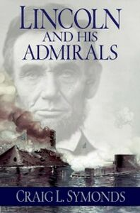 Ebook in inglese Lincoln and His Admirals Symonds, Craig