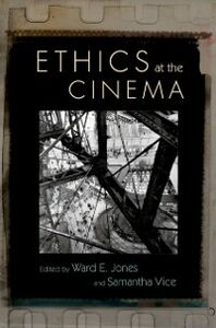 Ebook in inglese Ethics at the Cinema