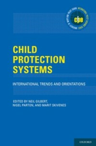 Ebook in inglese Child Protection Systems: International Trends and Orientations -, -