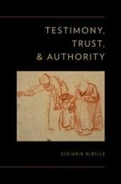 Testimony, Trust, and Authority