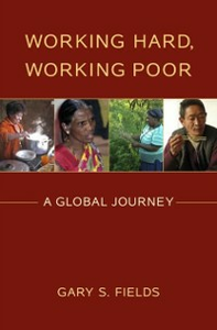 Ebook in inglese Working Hard, Working Poor: A Global Journey Fields, Gary S.