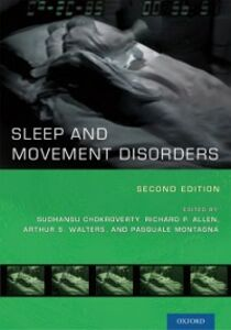 Ebook in inglese Sleep and Movement Disorders -, -