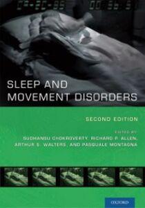 Foto Cover di Sleep and Movement Disorders, Ebook inglese di  edito da Oxford University Press
