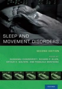 Ebook in inglese Sleep and Movement Disorders -, -