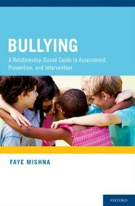 Ebook in inglese Bullying: A Guide to Research, Intervention, and Prevention Mishna, Faye