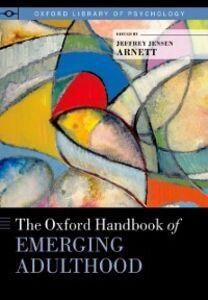 Foto Cover di Oxford Handbook of Emerging Adulthood, Ebook inglese di  edito da Oxford University Press