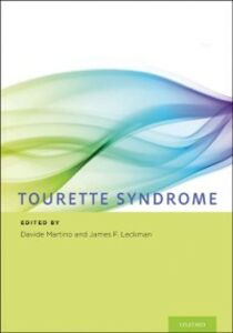 Ebook in inglese Tourette Syndrome