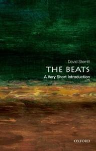 Ebook in inglese Beats: A Very Short Introduction Sterritt, David