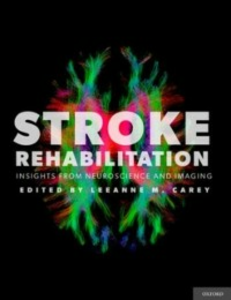 Ebook in inglese Stroke Rehabilitation: Insights from Neuroscience and Imaging -, -