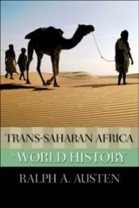 Ebook in inglese Trans-Saharan Africa in World History Austen, Ralph A.