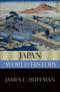 Ebook in inglese Japan in World History Huffman, James L.