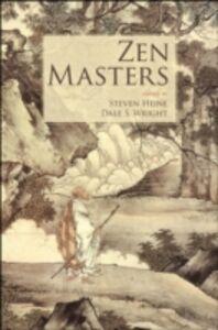 Ebook in inglese Zen Masters Heine, Steven , Wright, Dale