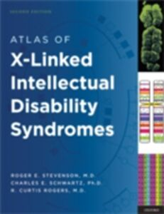 Foto Cover di Atlas of X-Linked Intellectual Disability Syndromes, Ebook inglese di AA.VV edito da Oxford University Press