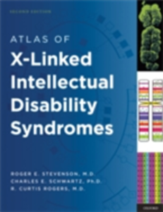 Ebook in inglese Atlas of X-Linked Intellectual Disability Syndromes Rogers, R. Curtis , Schwartz, Charles E. , Stevenson, Roger E.
