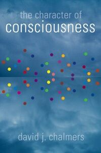 Ebook in inglese Character of Consciousness Chalmers, David J.