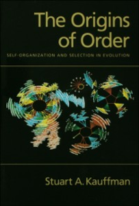 Ebook in inglese Origins of Order: Self-Organization and Selection in Evolution Kauffman, Stuart A.