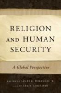 Ebook in inglese Religion and Human Security: A Global Perspective -, -