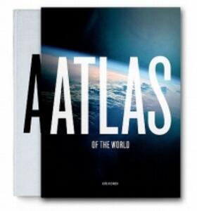 Atlas of the World - cover