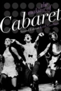 Ebook in inglese Making of Cabaret Garebian, Keith