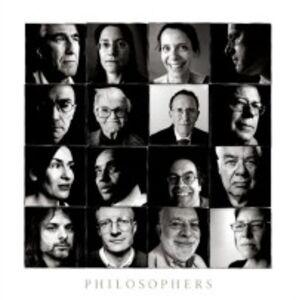 Ebook in inglese Philosophers -, -