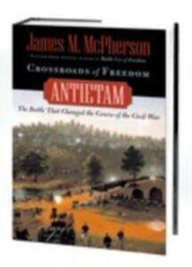 Foto Cover di Crossroads of Freedom: Antietam, Ebook inglese di James M. McPherson, edito da Oxford University Press