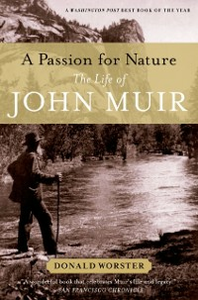 Ebook in inglese Passion for Nature: The Life of John Muir Worster, Donald