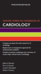Foto Cover di Oxford American Handbook of Cardiology, Ebook inglese di  edito da Oxford University Press