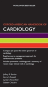 Ebook in inglese Oxford American Handbook of Cardiology -, -