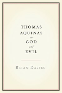Ebook in inglese Thomas Aquinas on God and Evil Davies, Brian