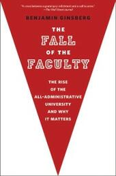Fall of the Faculty