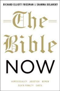 Ebook in inglese Bible Now Dolansky, Shawna , Friedman, Richard Elliott