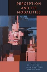 Ebook in inglese Perception and Its Modalities
