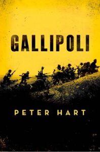 Ebook in inglese Gallipoli Hart, Peter