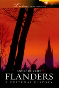 Ebook in inglese Flanders: A Cultural History de Vries, Andre