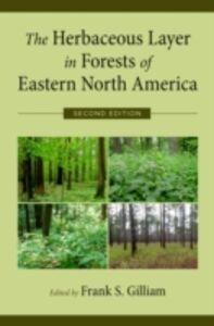 Foto Cover di Herbaceous Layer in Forests of Eastern North America, Ebook inglese di  edito da Oxford University Press